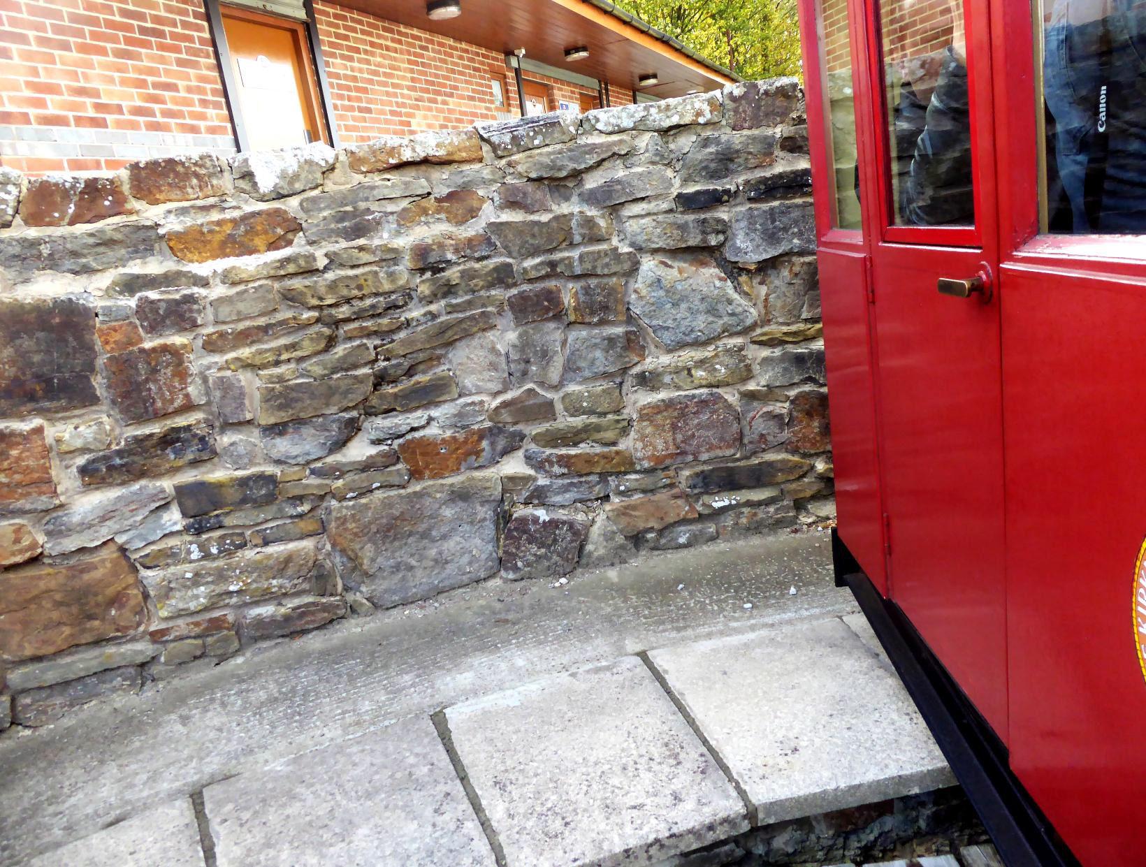 BLS Album - Kirklees Light Railway (KLR) - 26th October 2018